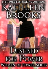 Destined for Power Original Cover